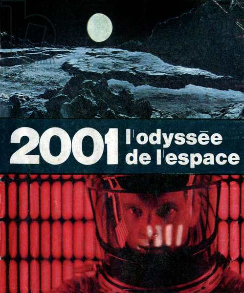 2001: Space Odyssee