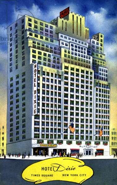 Hotel Dixie