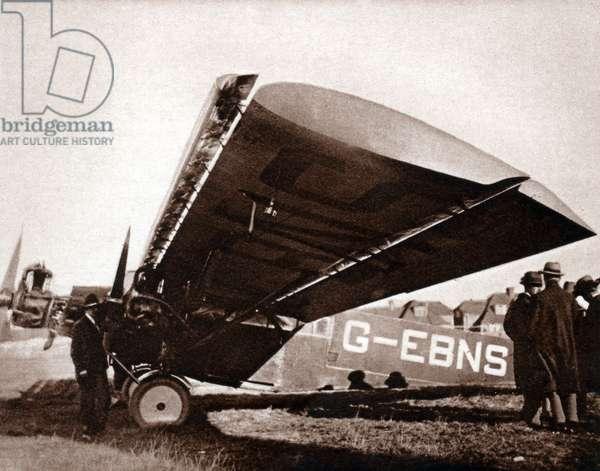 Avion Handley Page