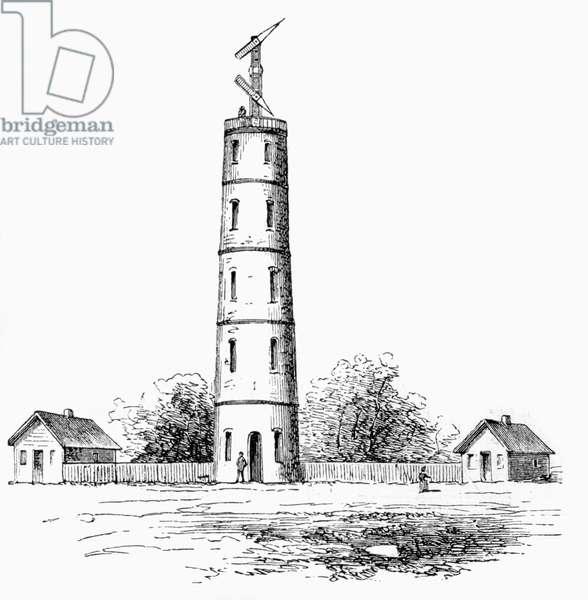 Telegraph of Chappe