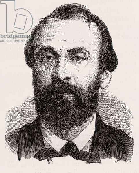 Henri Giffard.