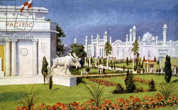 British Empire Exposition