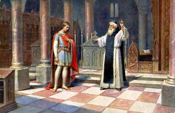 Wenceslas 3, 1306.