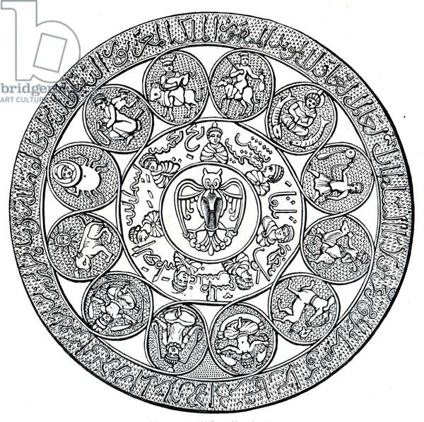 Arabic Astrology