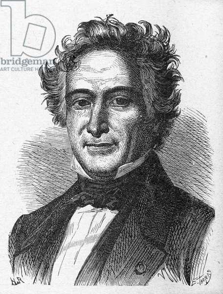 Michel Eugene Chevreul