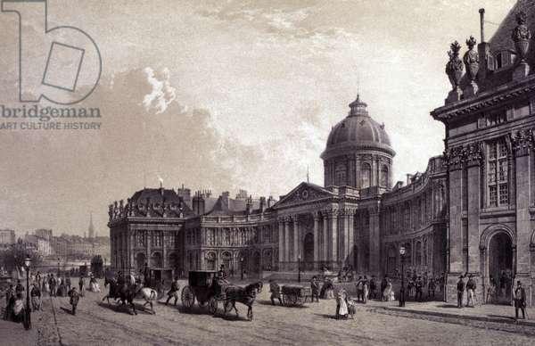Institut de France.