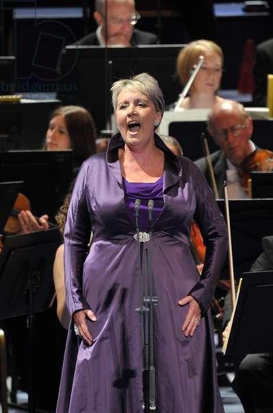 BBC Proms 2013. Prom 31 (photo)