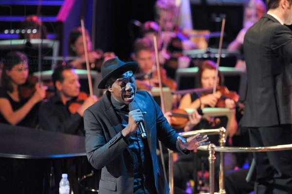 BBC Proms 2013. Prom 37 (photo)