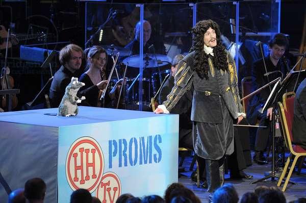 Horrible Histories Prom (photo)