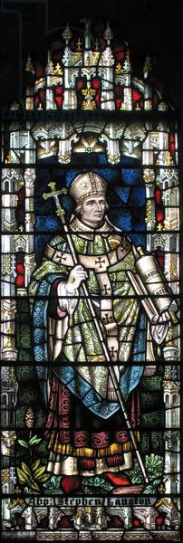Stephen Langton, 1896 (stained glass)
