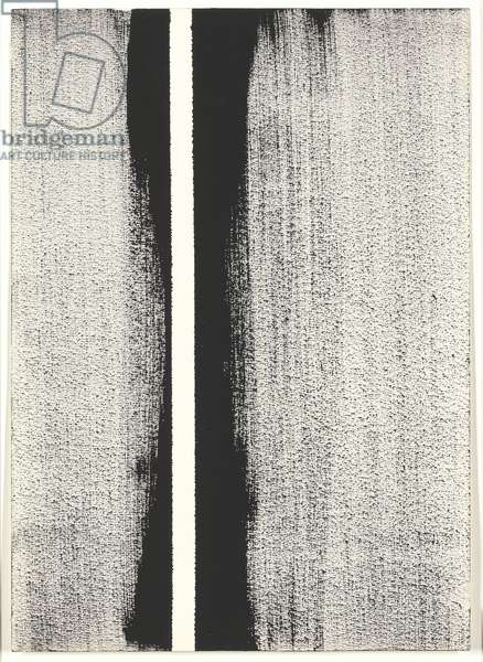 Untitled, 1960 (ink on paper)