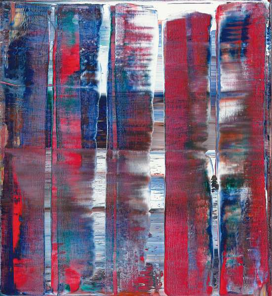 Abstract Painting (816-3), 1994 (oil on canvas)