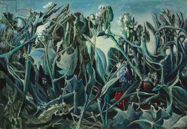 La Joie de Vivre, 1936 (oil on canvas)