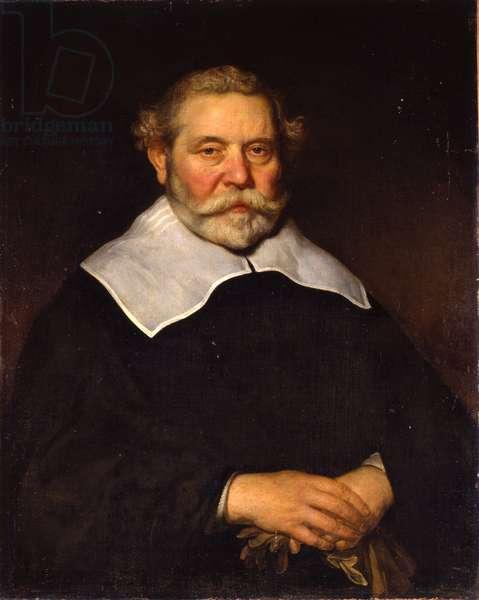 Portrait of Godert Kerckrinck (oil on canvas)