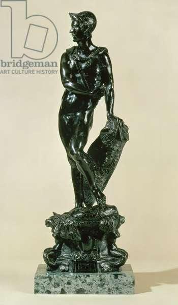 Mars, by Tiziano Aspetti (d.1607) (bronze)