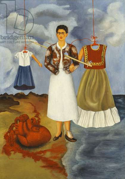 Memory, 1937 (oil on canvas)