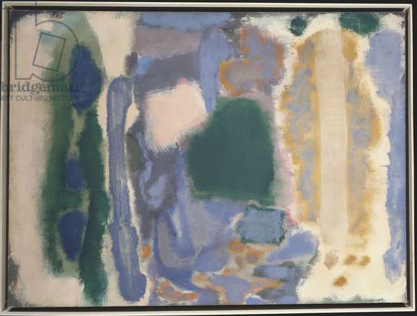 Number 26, 1947 (oil on canvas)