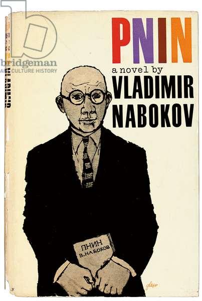 Pnin, A Novel, 1957 (print)