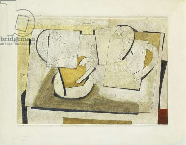 date unknown (still life)