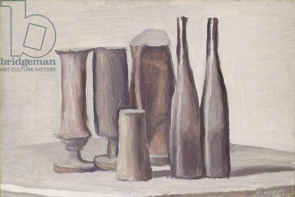 Natura Morte, 1947 (oil on canvas)