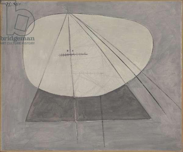 Figure, 1929 (oil on canvas)