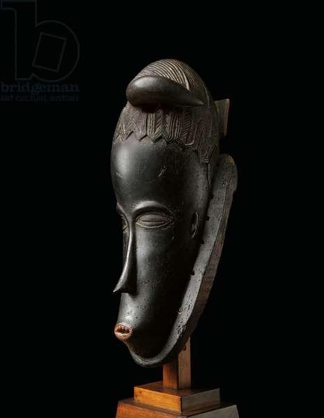 Guro Mask (wood)