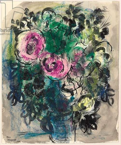 Roses, 1950