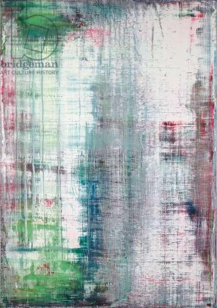 Hay; Heu, 1995 (oil on canvas)