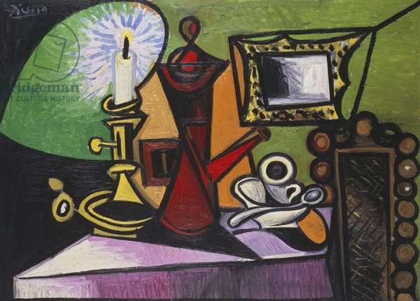Still Life, 1944 (oil on canvas)
