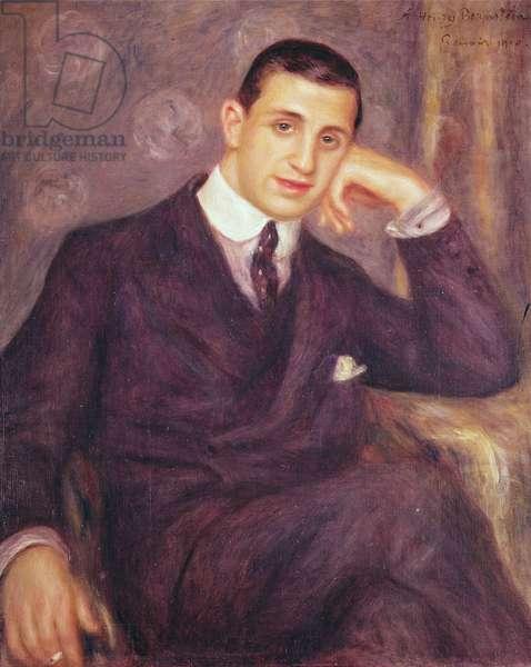 Henry Bernstein, 1910