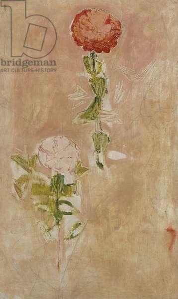 Zynien (oil on canvas)
