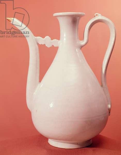 Oriental jug, 19th century