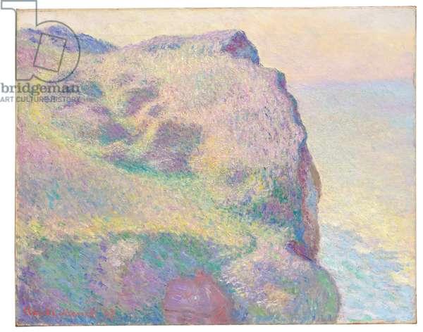 La Pointe du Petit Ailly, 1897 (oil on canvas)
