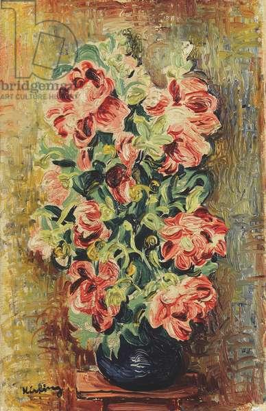 Bouquet of Peonies; Le Bouquet de Pivoines, c.1930 (oil on canvas)