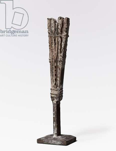 Untitled (New York), 1955 ; 2002 (bronze)