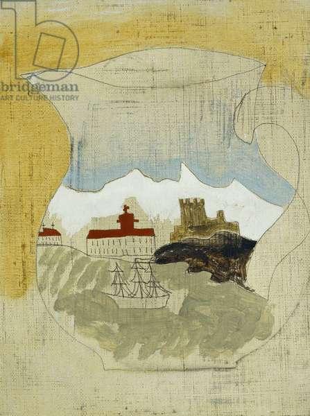 1930 (still life - St. Ives)