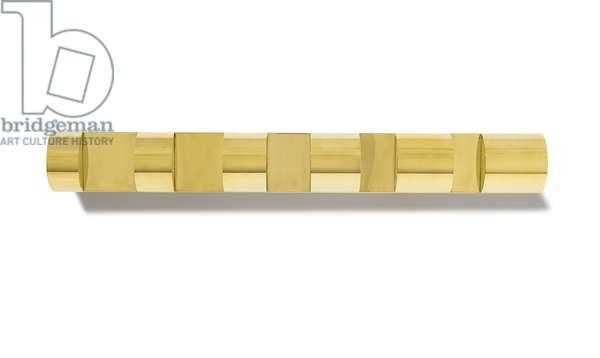 Untitled, 1970 (DSS 219), 1970 (brass)