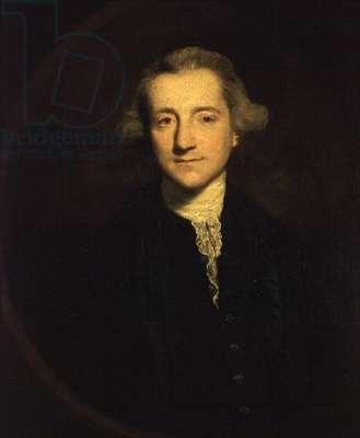 Portrait of Henry Vansittart (1732-70) 1753-4
