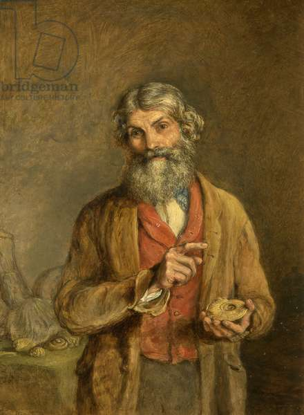 Thomas Jenkins, 1856 (oil on canvas)