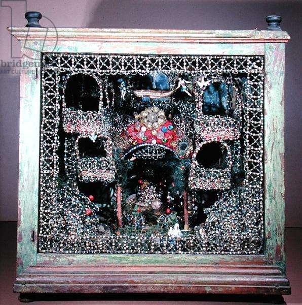 Nativity, early 19th century