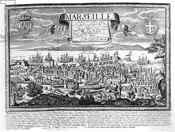 Marseille (engraving)