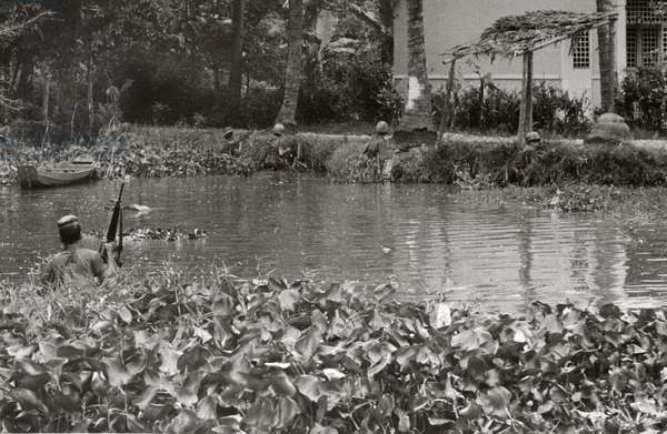 Vietnam War (photo)