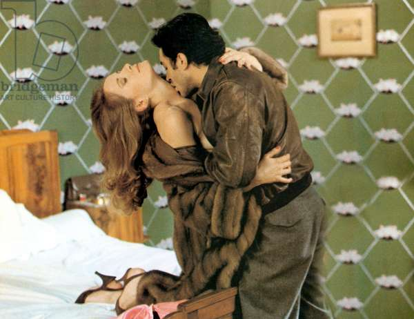 A room in the city of Jacques Demy with Richard Berry, Dominique Sanda 1982