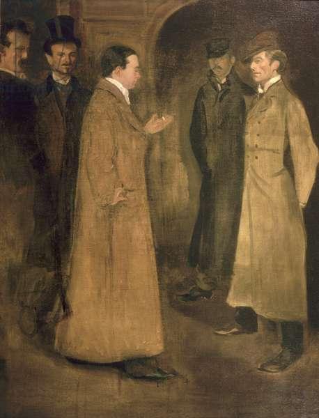 Group Portrait, 1894
