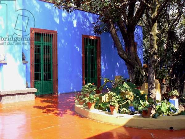 Frida Kahlo Museum Mexico