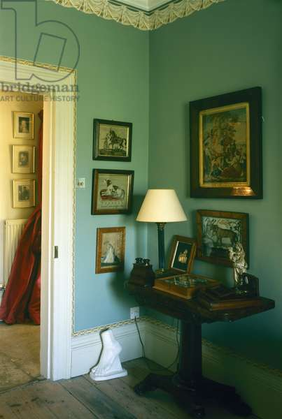 Old Came Rectory (photo)