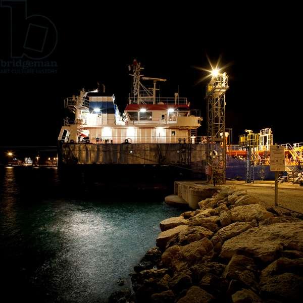 Port Autonome de Marseille, France, 2010 (photo)