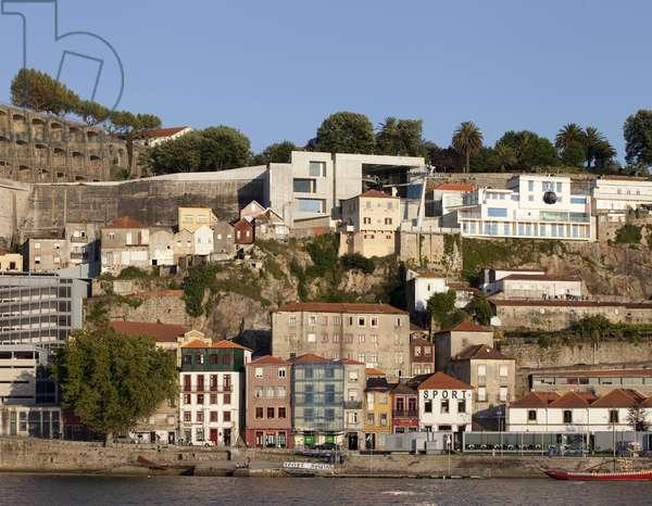 View of Porto, Portugal (photo)