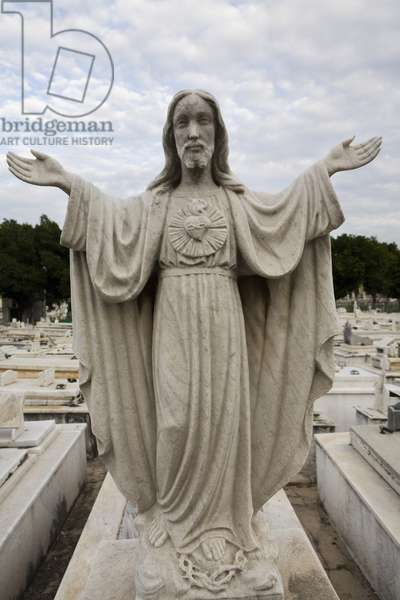 Christ the Redeemer (marble)