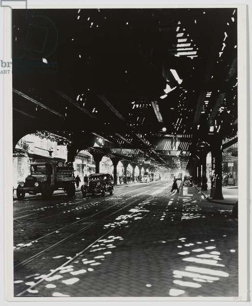 Untitled, 1936 (gelatin silver print)